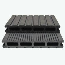 Best sale,140x20mm wood plastic composite wpc outdoor decking hollow