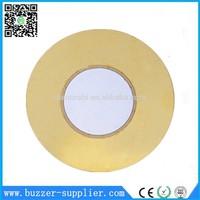 37mm Piezoelectric Sensor