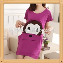 Plus Size sexy net nightwear hot nightgown
