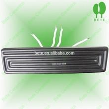 ceramic heater plate