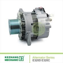 motorcycle alternators E320D/E320C for excavator