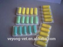 Tetramisole bolus