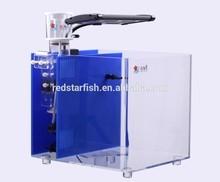 2015 Best seller Aquarium mini acrylic fish tank A-30B