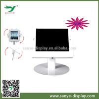 anti-theft tablet kiosk case for ipad air 2