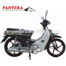 PT110-C90 Cheap 110cc 4-Stroke Cub For Morocco