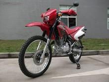 2015 new model Powerful 200cc sports street dirt bike