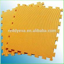 Top grade unique soft tpe foam sheet for children mat