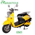 sin escobillas del motor eléctrico de la motocicleta para la venta