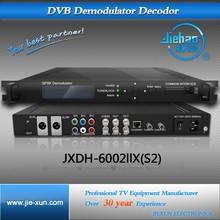 ku band satellite tv decoder DVB-S2 Satellite IRD
