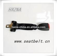 Ribbon Seat belts extend belt extender