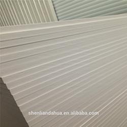 cheap pvc rigit sheet ,board