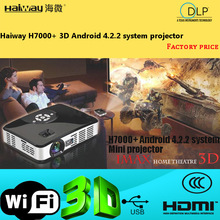 Best Full HD theatre cheap home theater CE ROHS cheap projector mobile phone