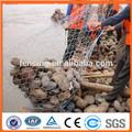 Suministro de anping hexagonal de malla de alambre de malla de alambre de gaviones caja( fabricante)