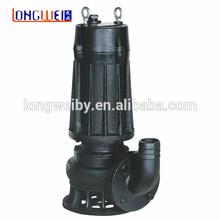 High Lift Centrifugal Submersible Pump