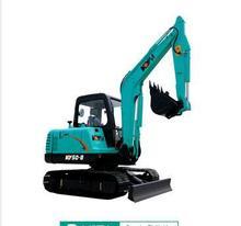 5 tons Mini Hydraulic Crawler Excavator