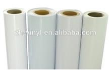 Hot! Hot! eco solvent printing vinyl film