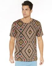 china manufacturer mens printed t shirt