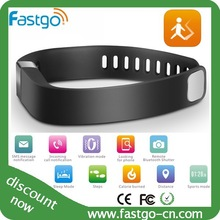 Waterproof pedometer watch for outdoor running sports/ watch pedometer chinese wholesale gift items