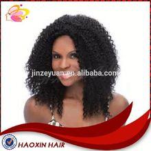 100% Human Hair Skin Full Lace Wig