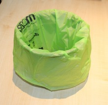 Bio Degradable and Compostable Caddy Bags and Liners