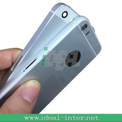 For iphone 6 mini back cover housing replacement,back cover for iphone 6 mini