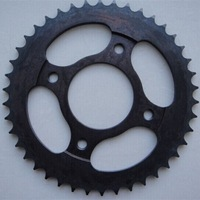 Professional Motorcycle Spare Part Manufacturer with 17 Years' History