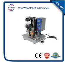 Top grade classical electrical ribbon coding machine