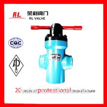 high pressure stem gate valve with favourable prices, China stem gate valve manufacturer