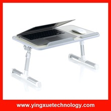 Multifunctional Laptop Table Stand With Cooling Fan