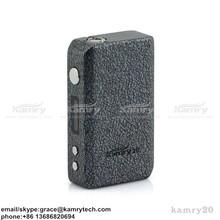 Kamry new hot item high end hot quality Usa vaporizer kamry 20 VS 1300mah variable voltage battery x6