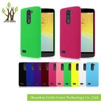 For LG L Bello D331 D335 Hybrid Plastic Hard Case Cover Free Shipping