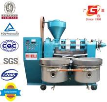 Hot Sale Small Cold Press Oil Machine advanced rice bran oil press extraction