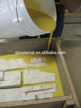 Bulk cheap Liquid Rtv Silicon For Mold Making Of Concrete,Statue,Stone