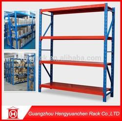 The 115th Canton fair warehouse storage rack/medium duty rack