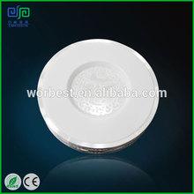 shenzhen factory led ceiling light18W, 3000k/4000K/6000k circular led lamp, led suspended ceiling light