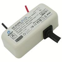 10W 12V waterproof electronic led driver for led flood light