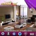 италия мебель для дома высокое лоск деревянные жк-телевизор стенд
