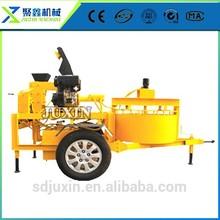 Hydraform M7MI low investment high profit business / interlocking brick machine price /equipment for small business at home