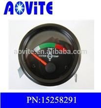 مسافات شاحنة المحرك tr100 15258291 قياس درجة حرارة المياه