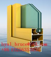 Hot sale window and door aluminum profile