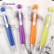 Interesting promotions plastic pen wholesale pen making kits