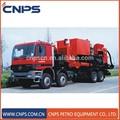 Perfuração de poços e uso de equipamento de perfuração do tipo de máquina de cimentação unidade gjc50-30