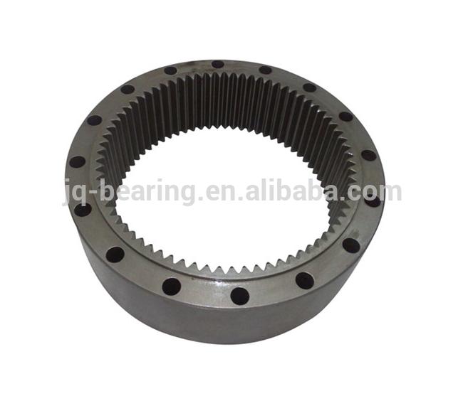 Gear Pump Assembly Mud Pump Parts Bull Gear of