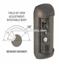 high quality unique design Beward ip video door intercom