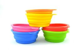 promotion novelty custom dog bowl