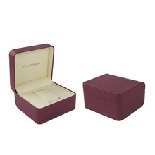 Wholesale Custom Watch Box, Popular Watch Box Cushion