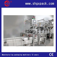 2015 new style Doypack packing machine for nido milk powder