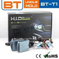 Hot Selling Slim AC 9-16V CANBUS Kit Xenon Hid H7 55W 8000k