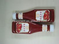 oem bottle tomato sauce factory,bottle tomato ketchup sauce factory, tomato sauce