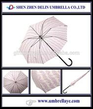 All newly promotional lady umbrella cheap, brand umbrella odm&oem